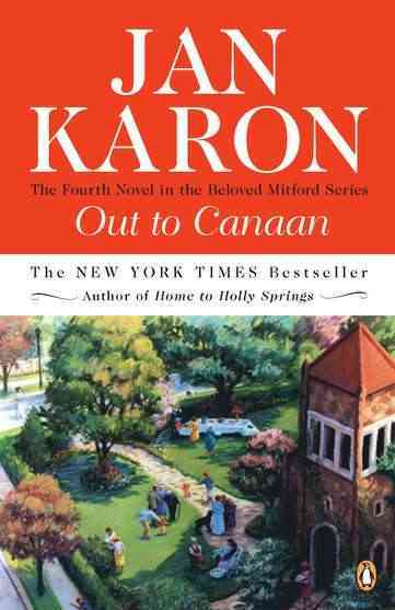 Out to Canaan By Karon, Jan